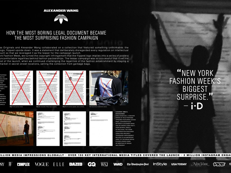 adidas Originals x Alexander Wang Outdoor Thumbnail