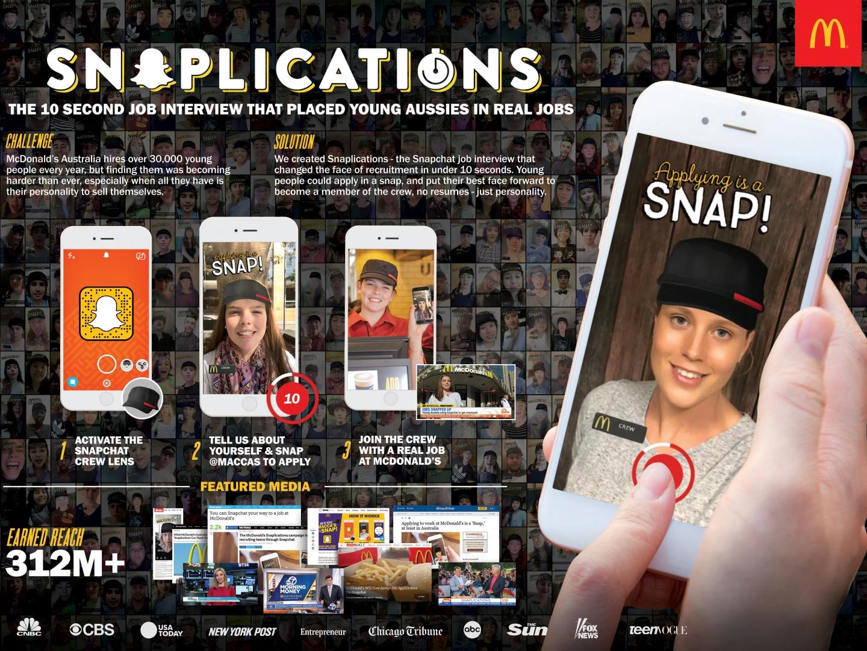 Snaplications Thumbnail