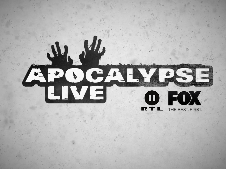 FOX and RTL II Cooperation – TWD Apocalypse Live Thumbnail