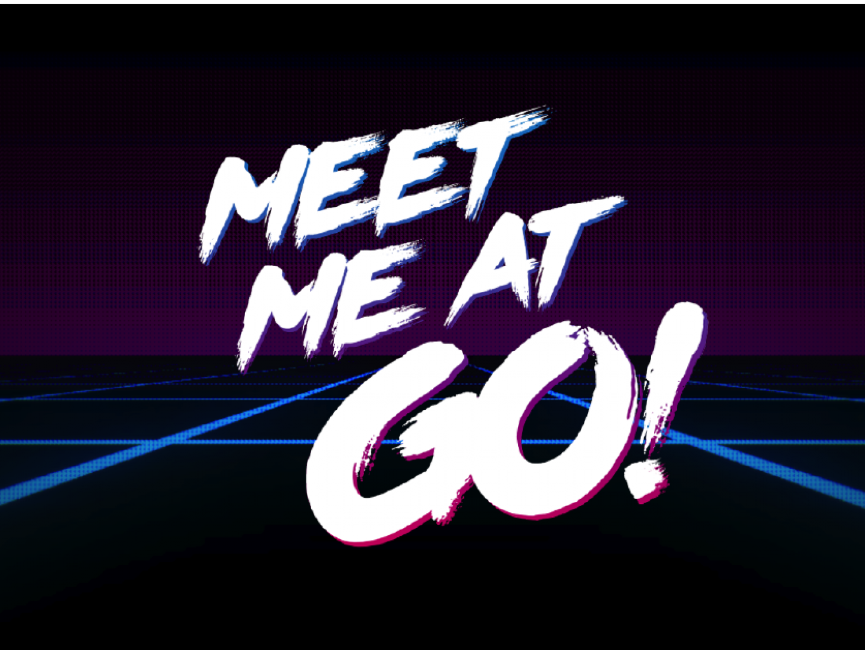 Music x Technology: Meet Me at Go! Thumbnail