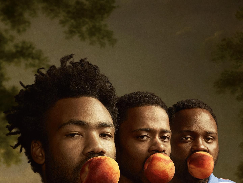 Atlanta Season 1 Key Art Thumbnail