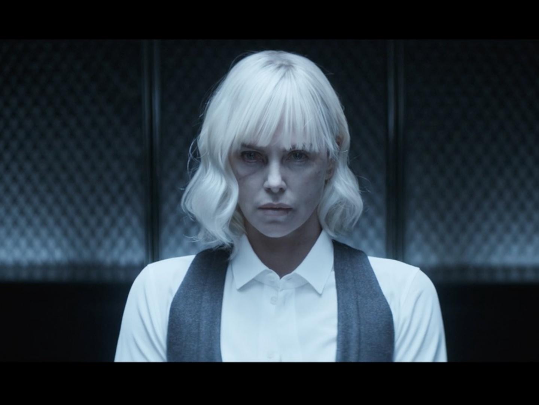 Atomic Blonde CineEurope Trailer Thumbnail