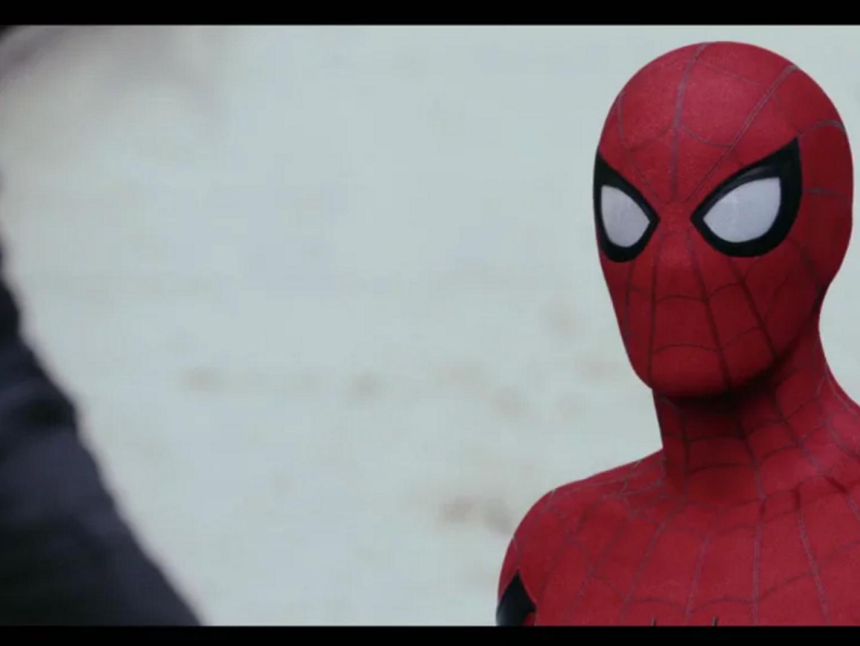 ESPN | Spider-Man TV Spots Thumbnail