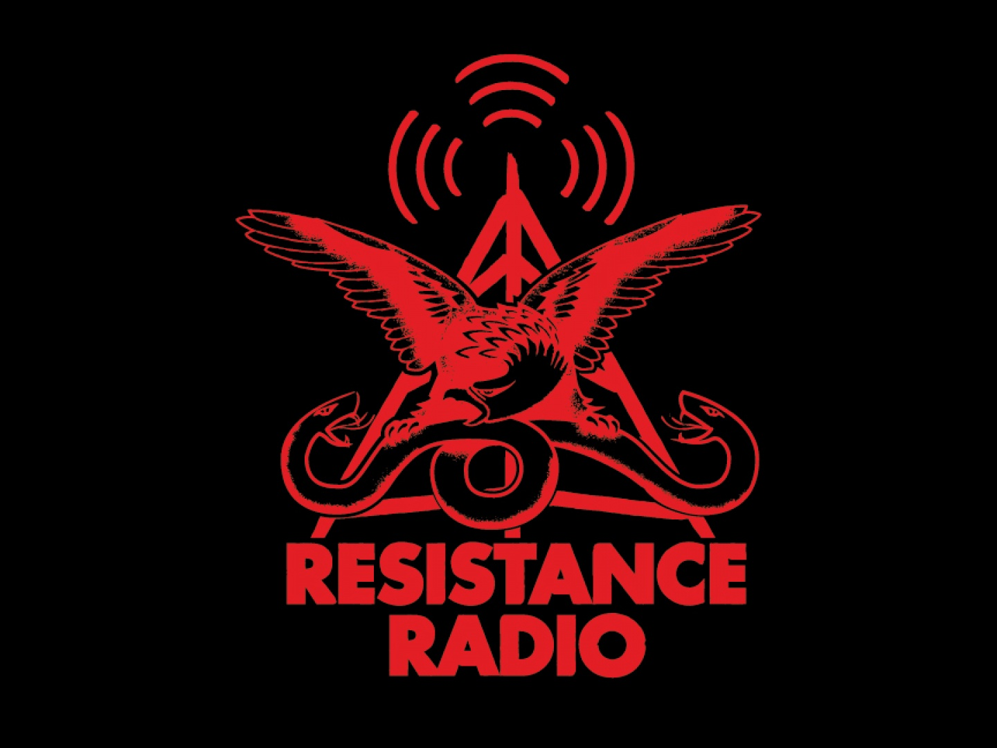 The Man in the High Castle: Resistance Radio Thumbnail