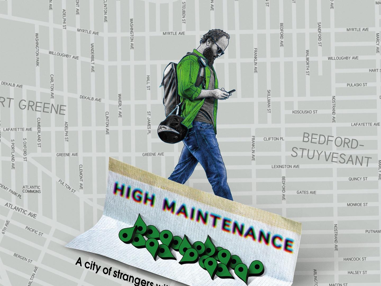 High Maintenance - Season 1 Thumbnail