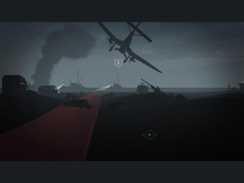 Dunkirk WebVR Thumbnail
