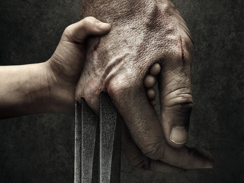 Logan - Hand Thumbnail