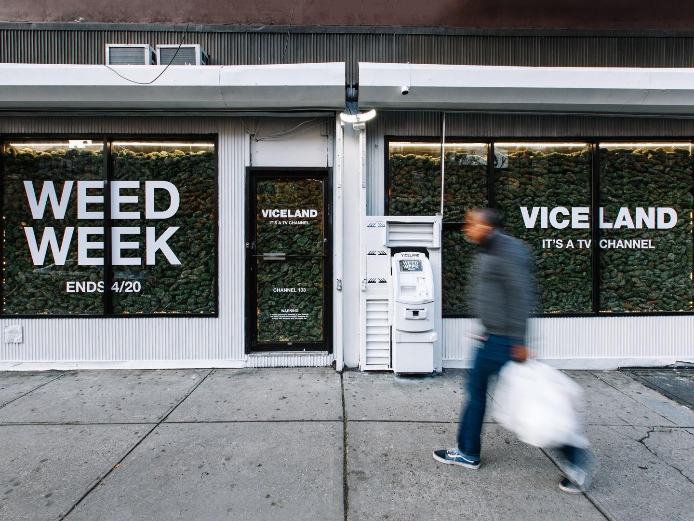 Weed Week Weed Filled Stores Thumbnail