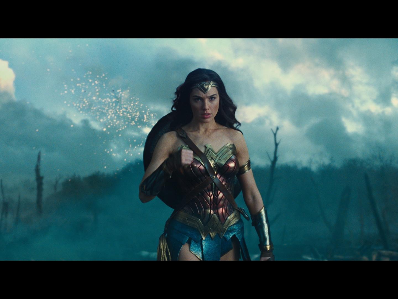 International Special - Warrior, Legend, Goddess: Wonder Woman on the Big Screen Thumbnail