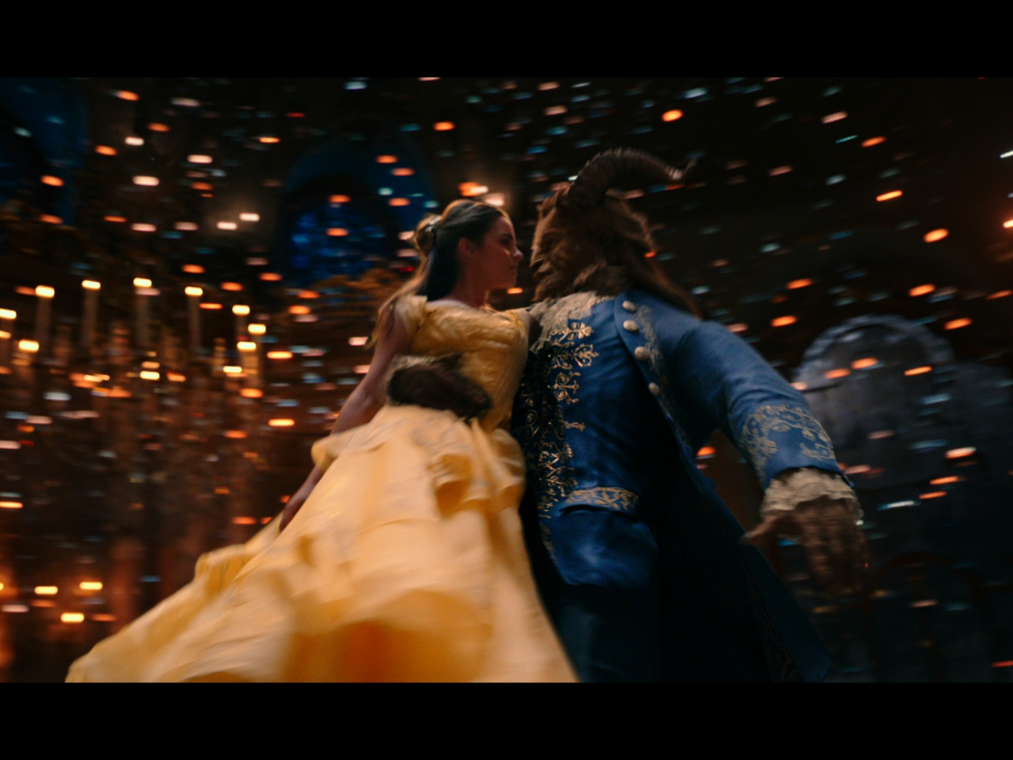 Beauty and the Beast Thumbnail