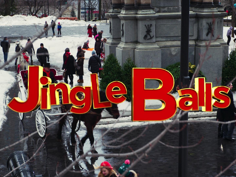 Jingle Balls Thumbnail