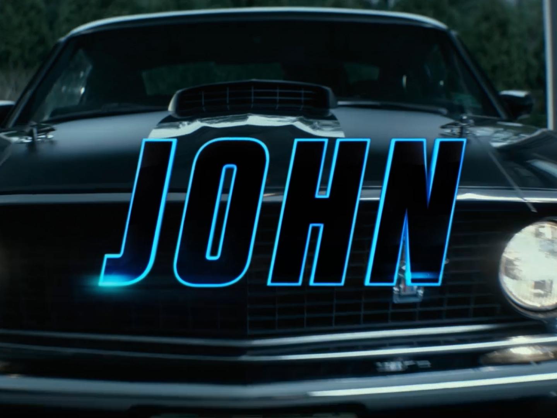 John Wick: Chapter 2 Thumbnail