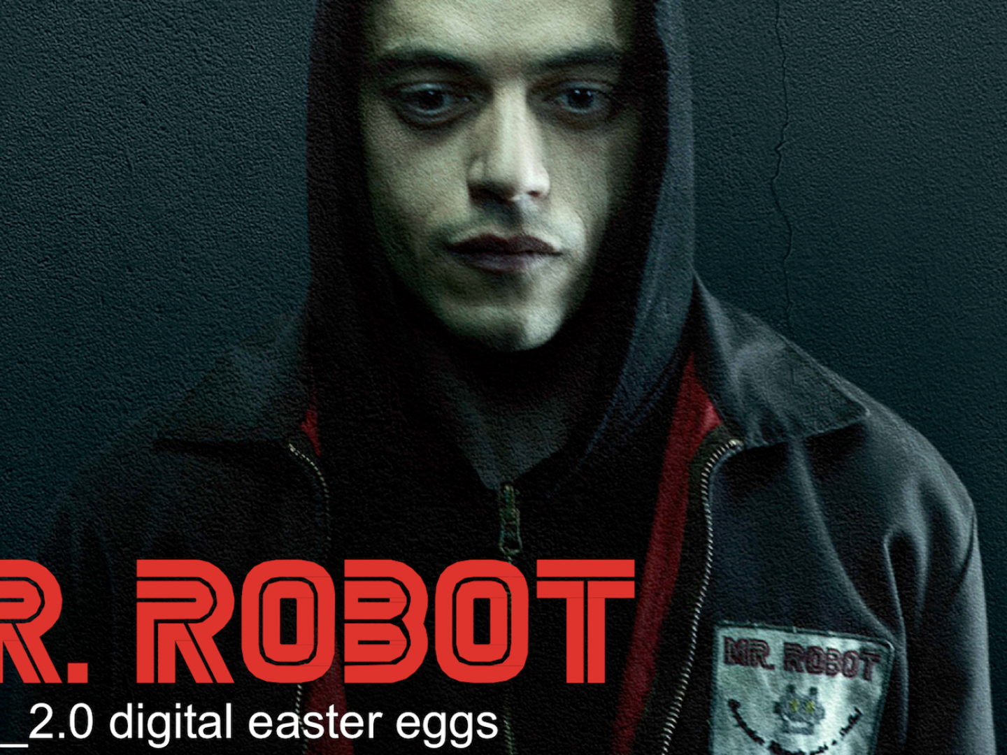 Mr. Robot Season 2 Digital Easter Eggs Thumbnail