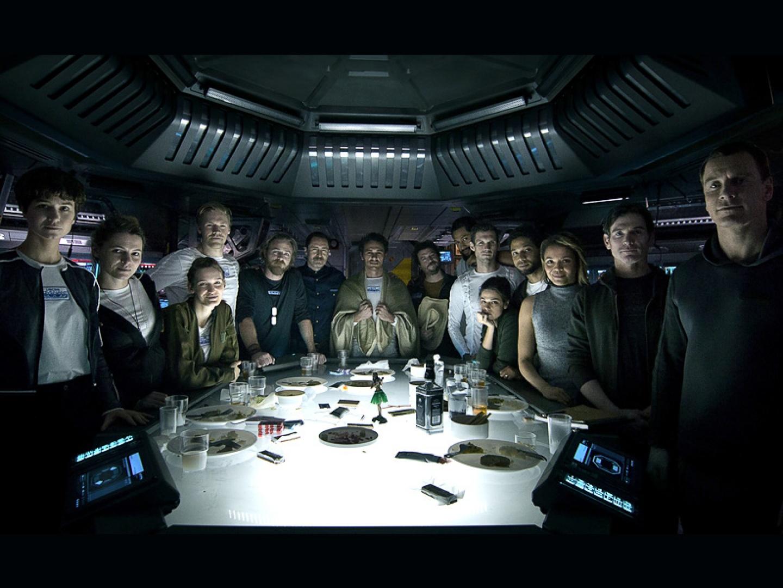 Prologue: Last Supper Thumbnail