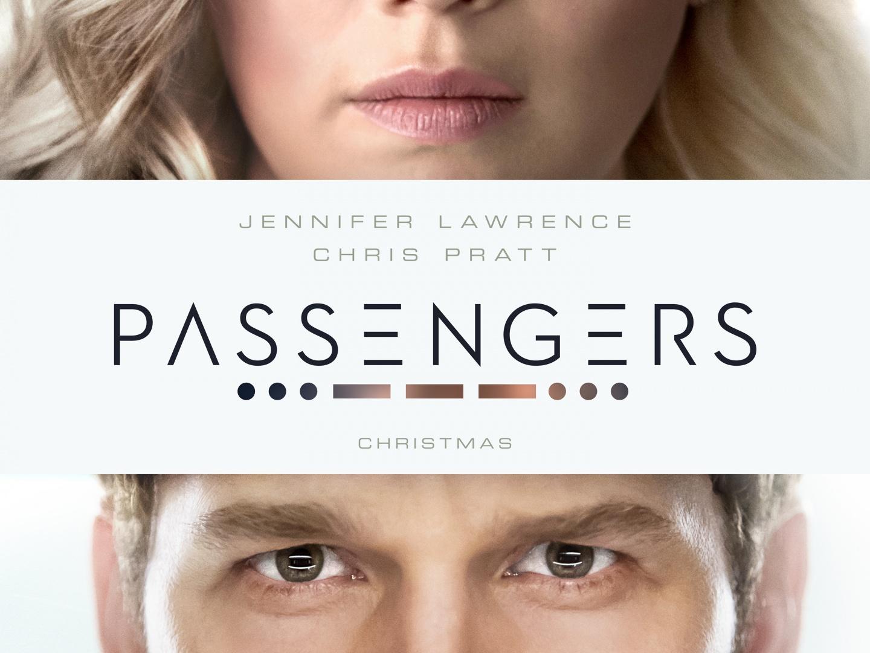 Passengers One Sheet Thumbnail