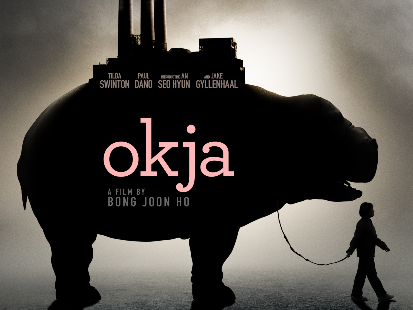 Okja One Sheet Thumbnail