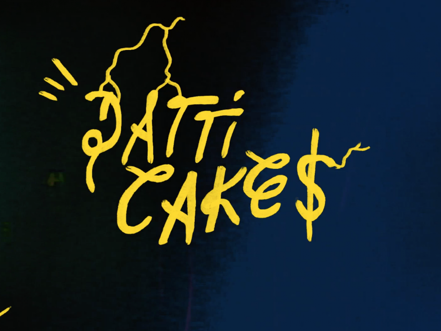 PATTI CAKE$ - Lyric Video Thumbnail