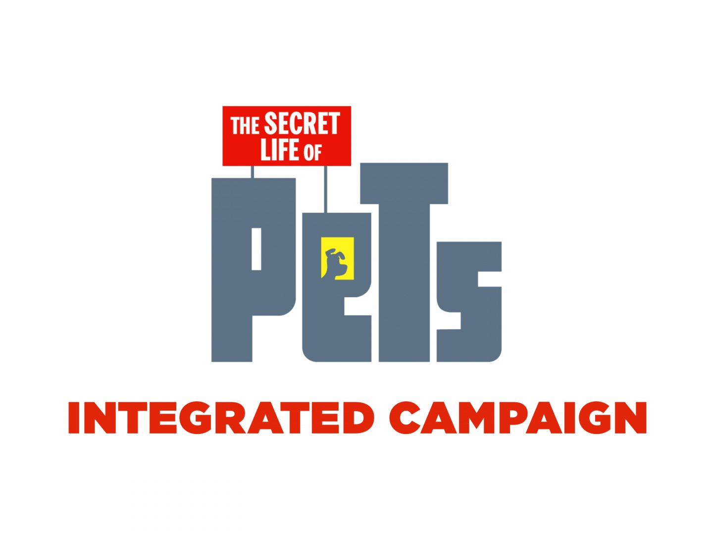 The Secret Life of Pets: Integrated Campaign Thumbnail