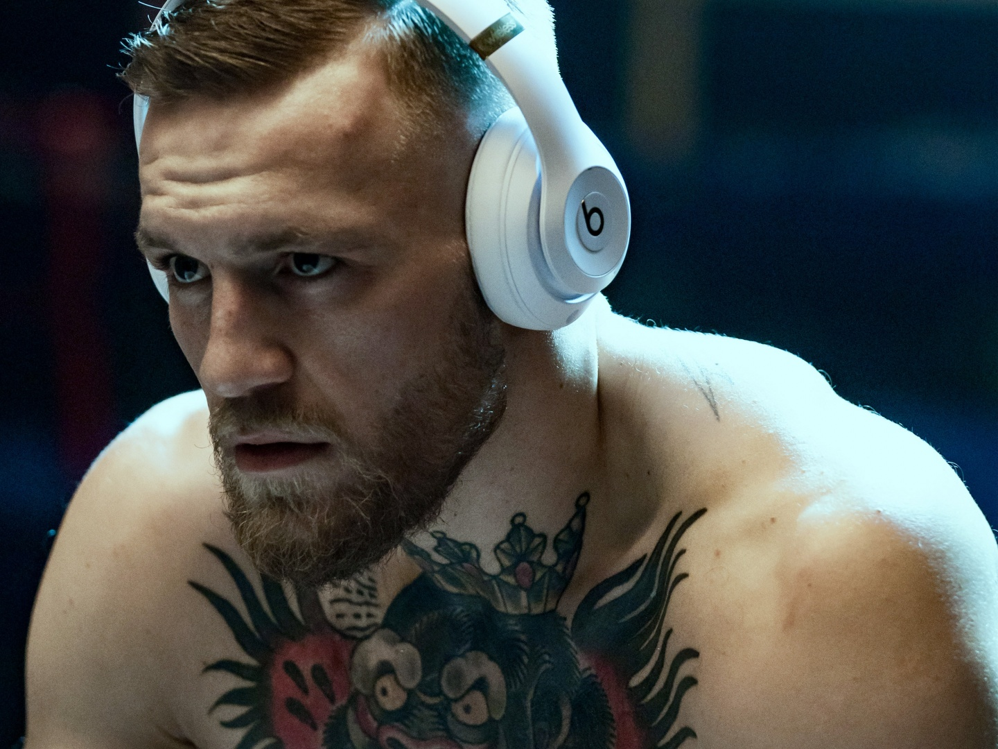 Dedicated: The Conor McGregor Story  Thumbnail