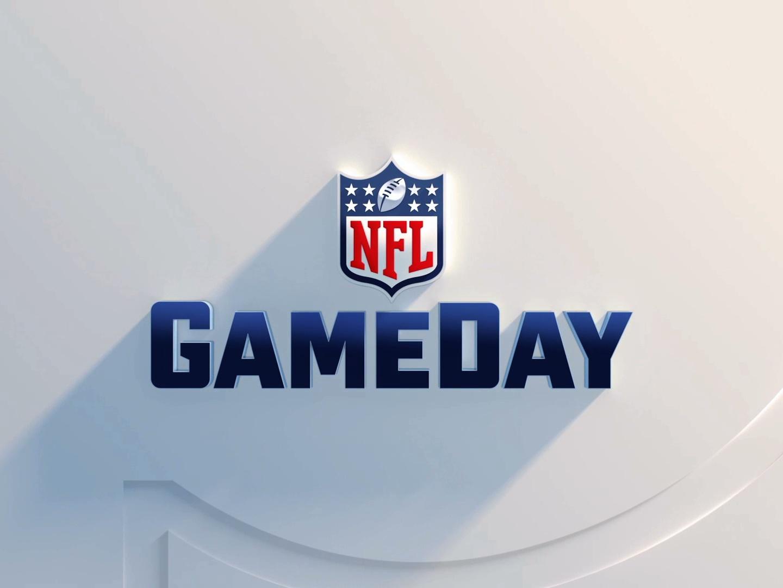 NFL GameDay Brand Refresh  Thumbnail