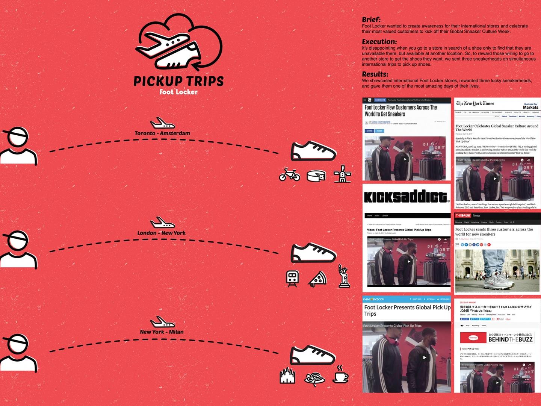 Pickup Trips Thumbnail