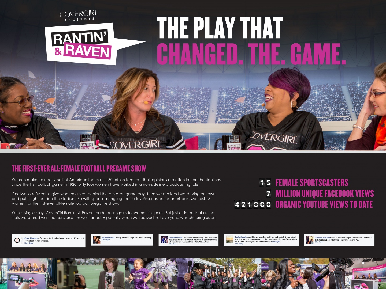 Rantin' & Raven Thumbnail