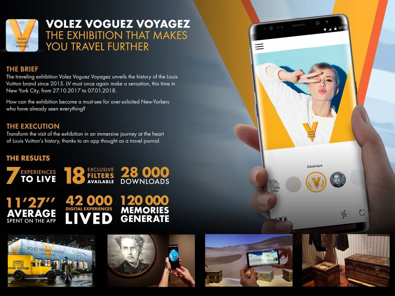 Volez Voguez Voyagez NYC Application Thumbnail