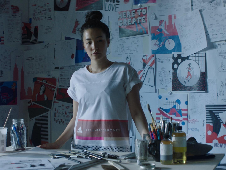 Adidas by Stella McCartney Thumbnail