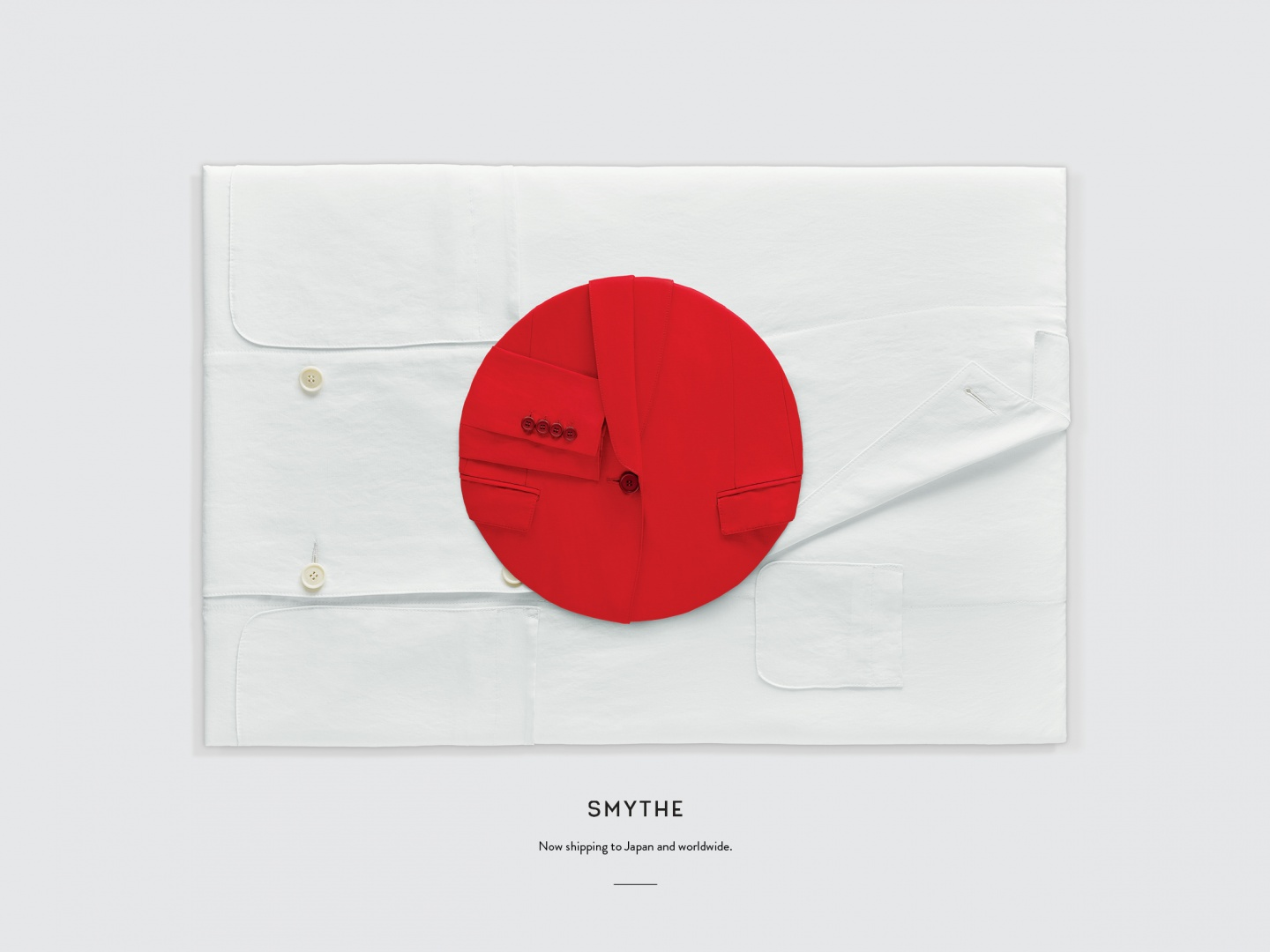 Now Shipping Worldwide: Japan Thumbnail
