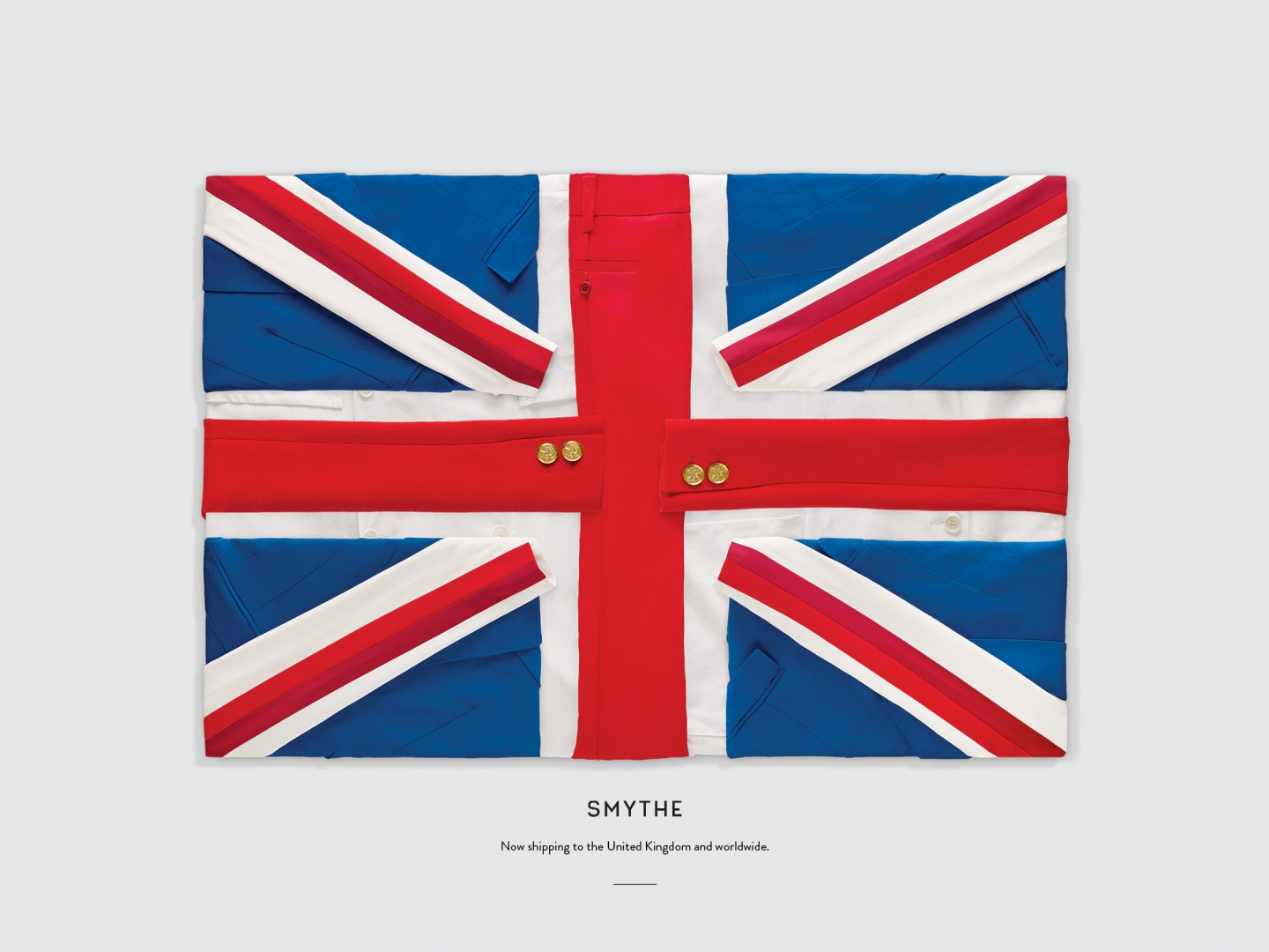 Now Shipping Worldwide: UK Thumbnail