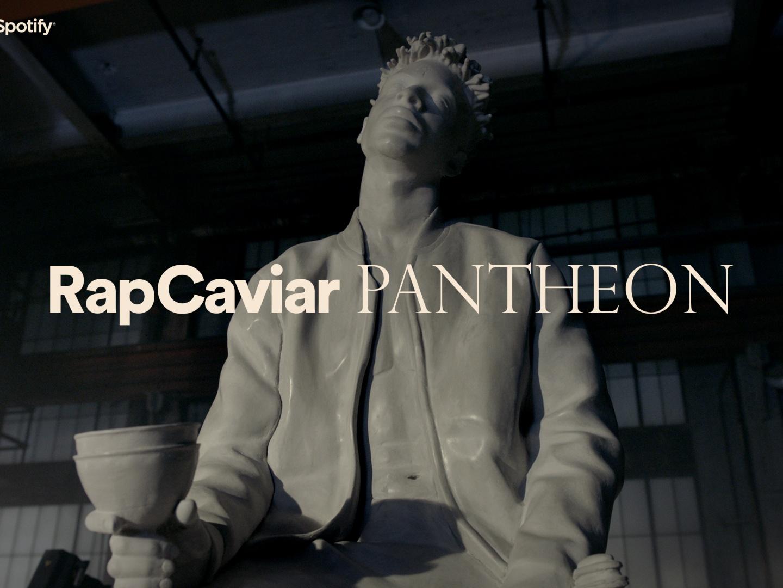 RapCaviar Pantheon Thumbnail