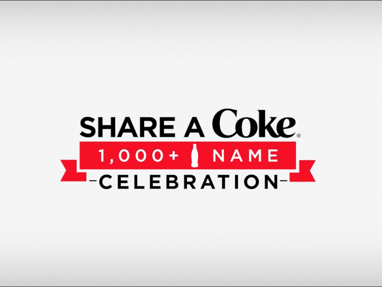 1,000 Name Celebration Thumbnail