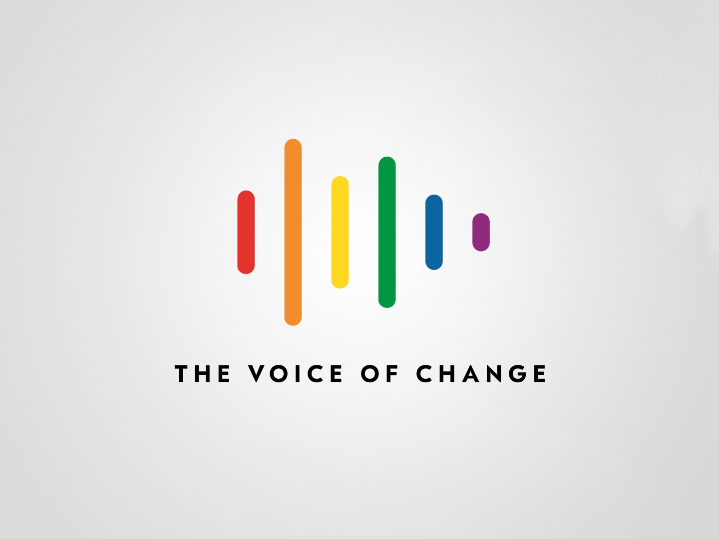 The Voice of Change Thumbnail