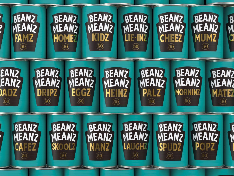 Beanz Meanz Heinz  Thumbnail