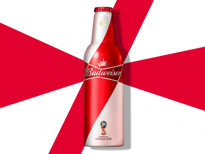 2018 FIFA Packaging Design  Thumbnail