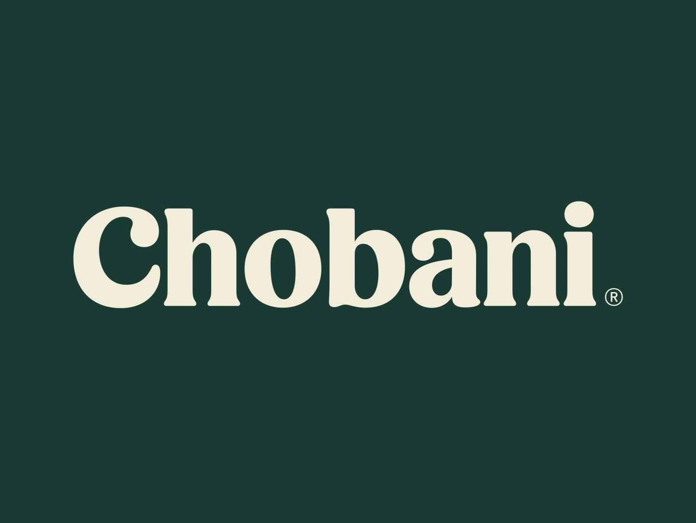 Re-imagination of Chobani  Thumbnail