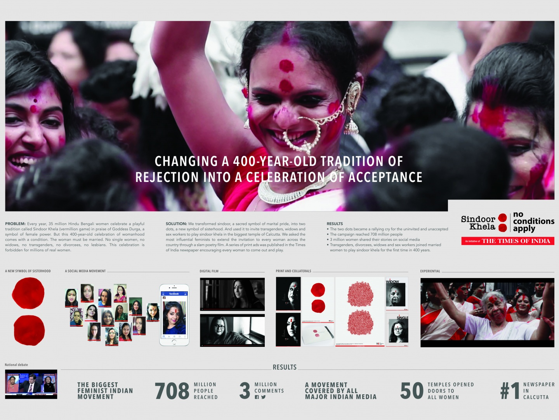Sindoor Khela - No Conditions Apply Thumbnail