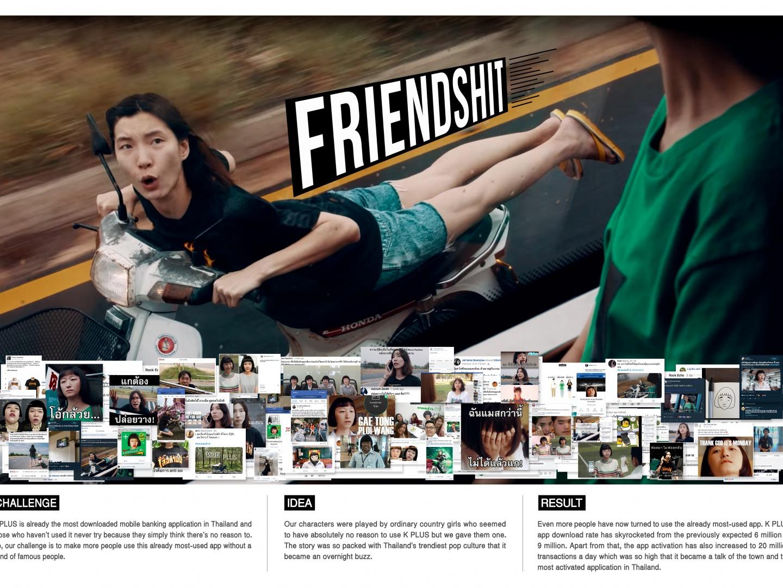 FRIENDSHIT Thumbnail