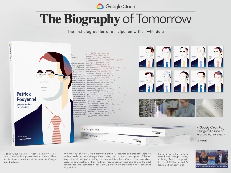 The Biography of Tomorrow  Thumbnail