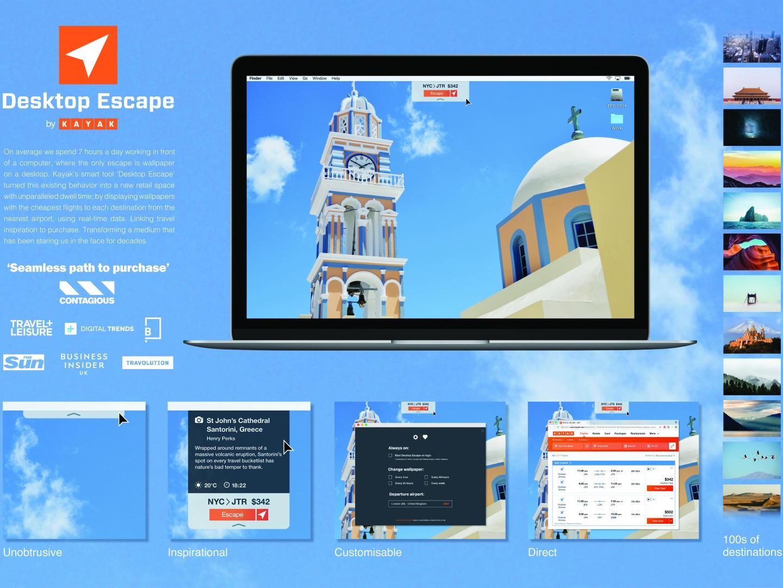 Desktop Escape Thumbnail