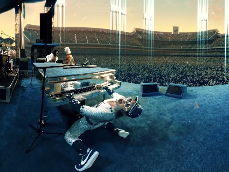Elton John Legacy Thumbnail