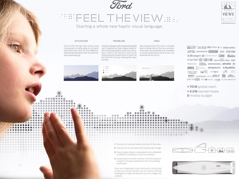 Feel The View Thumbnail
