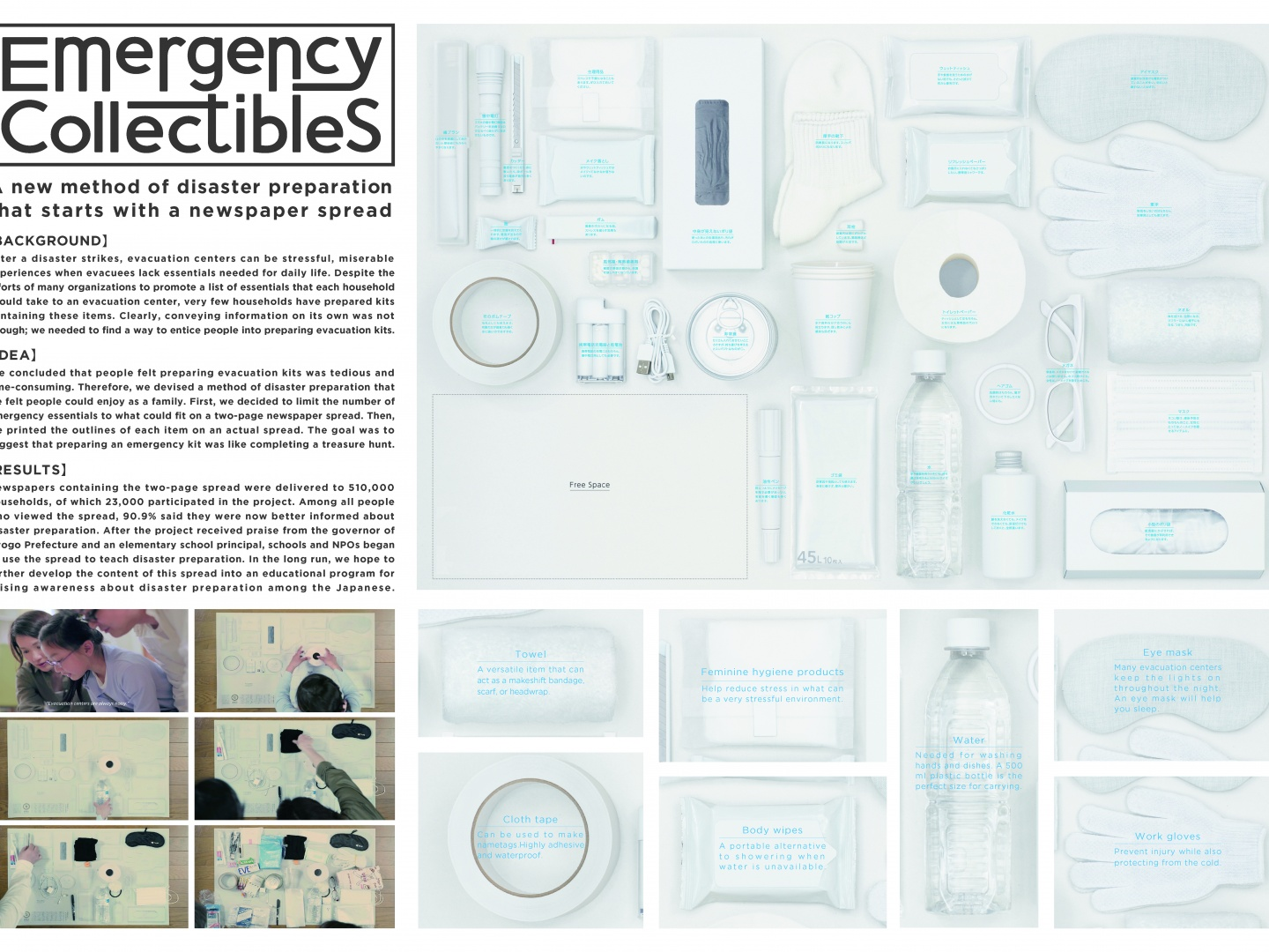Emergency Collectibles Thumbnail
