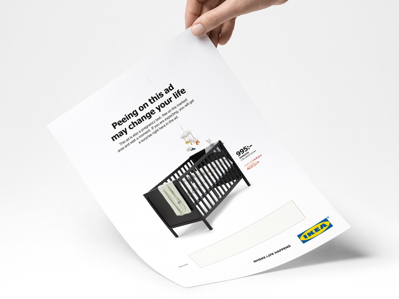 IKEA Pee Ad Thumbnail