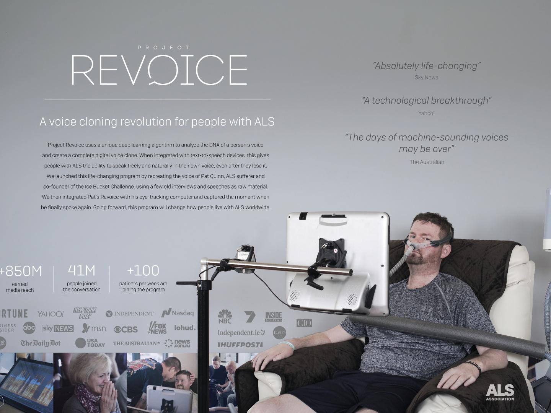 Project Revoice Thumbnail
