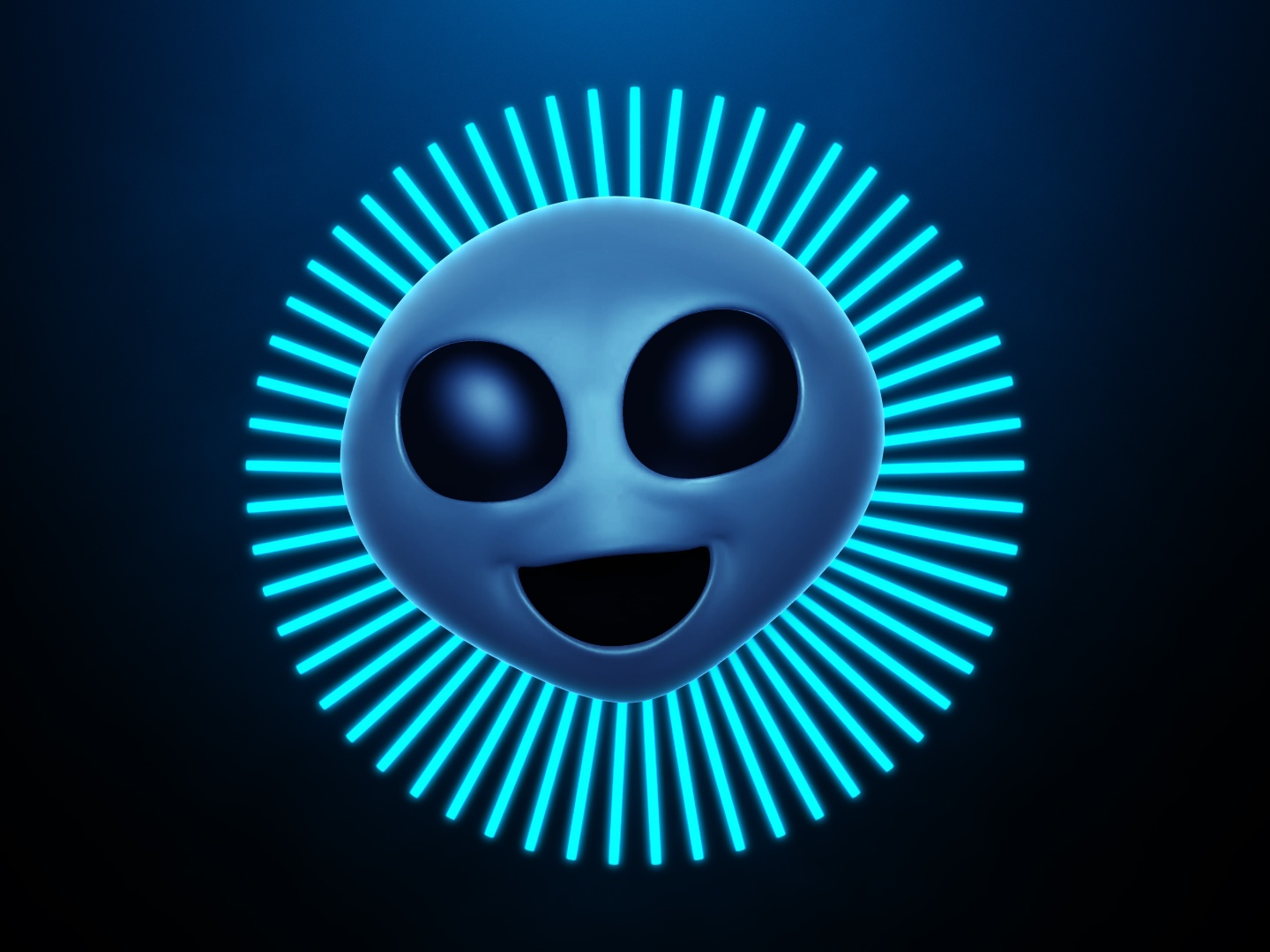 Image for Animoji - TV Campaign - Alien