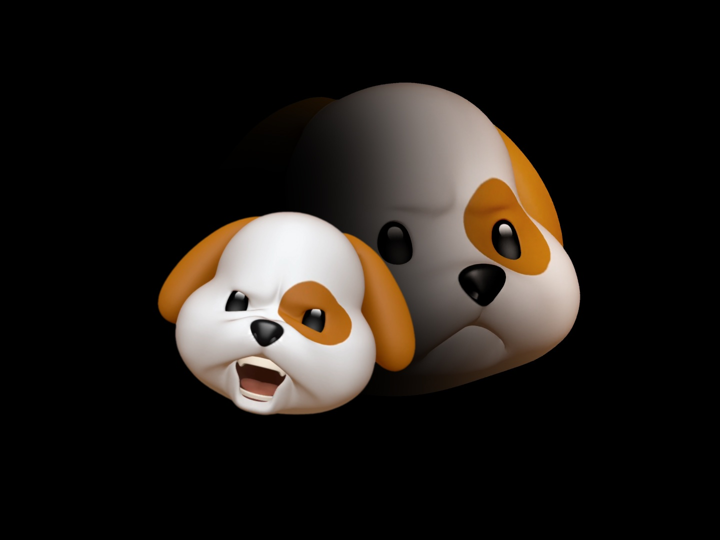 Image for Animoji - TV Campaign - Amigos