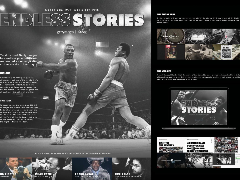 Endless Stories Thumbnail