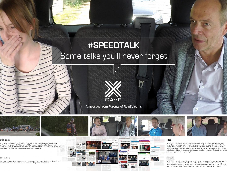 #SpeedTalk Thumbnail