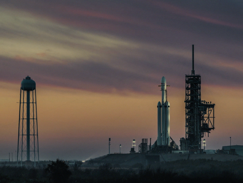 SpaceX - Starman Thumbnail